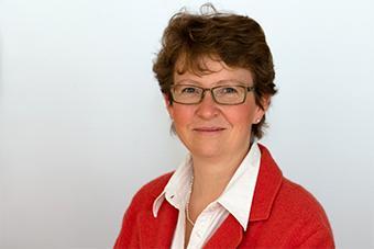 Monika Hagin