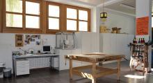 Schule Werkstatt