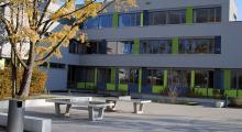 Schule Weil am Rhein/Haltingen